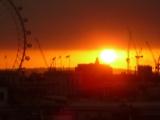 London - a Eye