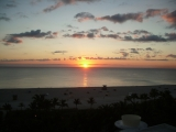 Miami - Basel A Sunrise